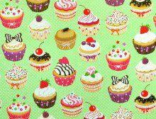 cup cake fustiki