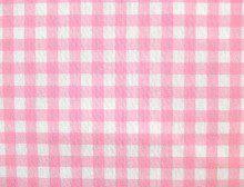 Plaid Pale Pink