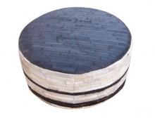 STOOL-151 KB-192 ROUND