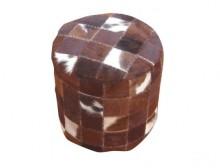 STOOL-169  ROUND MATADOR SMALL BLOCK