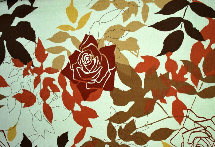 Roses Εκρού