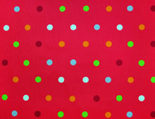 Colorful Dots 1