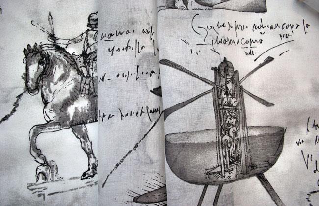 Da Vinci BS