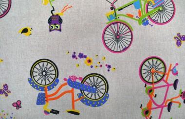 Bicicleta PAB16346 UNIC