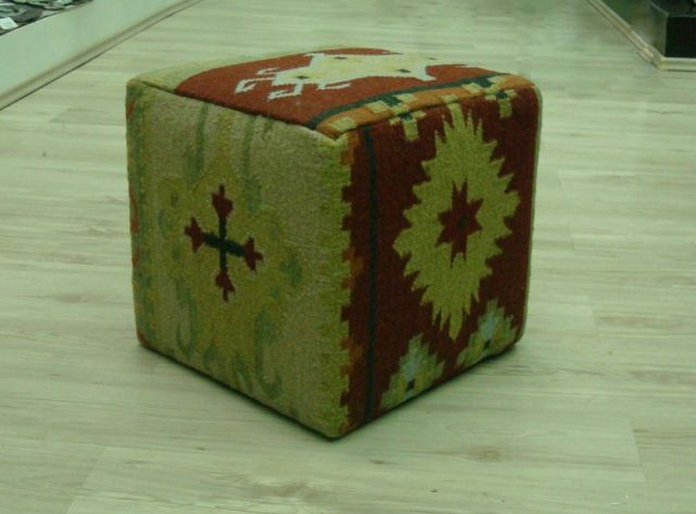 STOOL-027  KLIM PATCHWORK