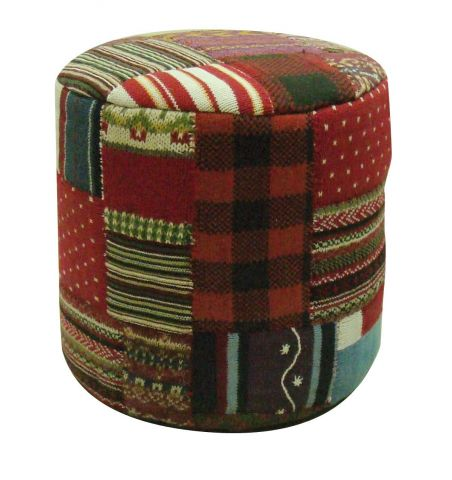 STOOL-057 PATCHWORK-24