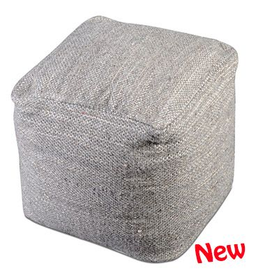 STOOL-225  MUSE POUF