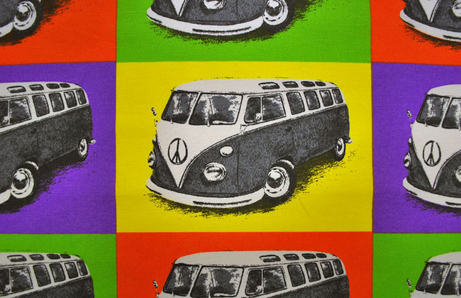 Volkswagen Multi