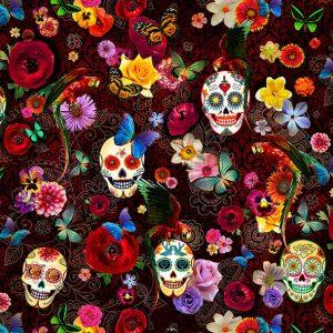 Mexican Skulls 10.13.0017