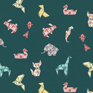 Origami Animals 10.10.0041