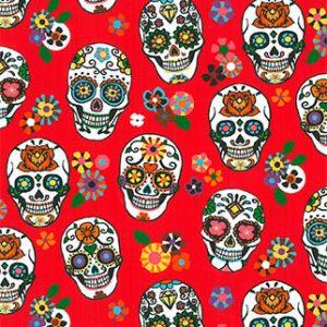 Skulls & Flowers 10.10.0042