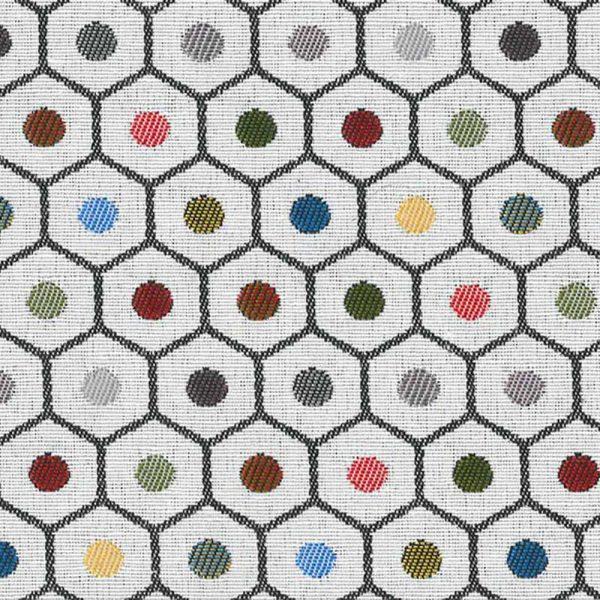 hexagon-dot-art-cotton-polyestere-01