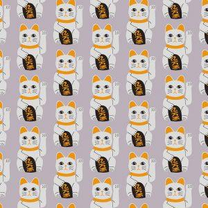 Lucky Cat 10.10.0091