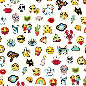 Emojis 10.10.0102