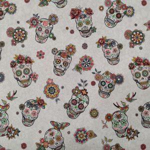 Skulls n Flowers 12.19.0001
